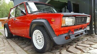 LADA VFTS Rally Full Bodykit widebody VAZ 2105 2107 Nova Riva