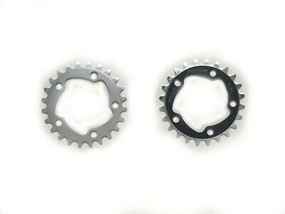 New  authentic  Chainring PMP 37T 38T      for  MTB    BCD 110mm Black