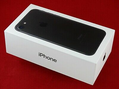 *BRAND NEW!* APPLE iPhone 7 BLACK - 32GB, VERIZON +1 YEAR APPLE WARRANTY! -L@@K!