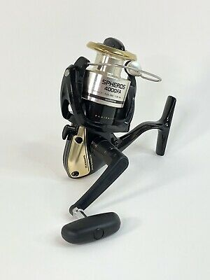 Shimano Spheros SW5000 4.6:1 Right//Left Hand Spinning Fishing Reel SP5000SW