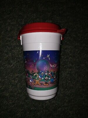 Walt Disney World Orville Redenbacher's Gourmet Popping Corn Bucket 2000