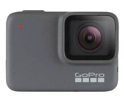 Brand New & Sealed GoPro HERO7 Action Camera - Silver