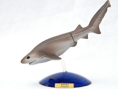 Takara Tomy ARTS NHK Special Bluntnose sixgill shark cow figure US seller New