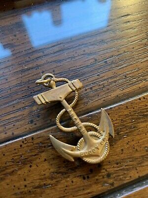 Antique Anchor Buggy Advertising Cincinnati O. Rare Item From The Early 1900's.