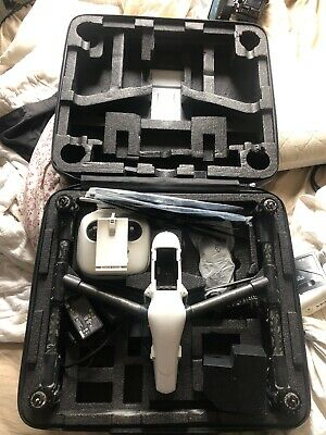 DJI INSPIRE 1 With Accessories