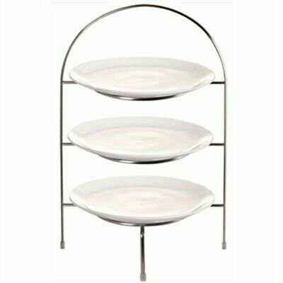 Olympia High Tea Stand for Plates up to 210mm CL571 [V68M]