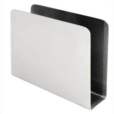 Olympia Napkin Holder Stainless Steel CL337 [DW6N]