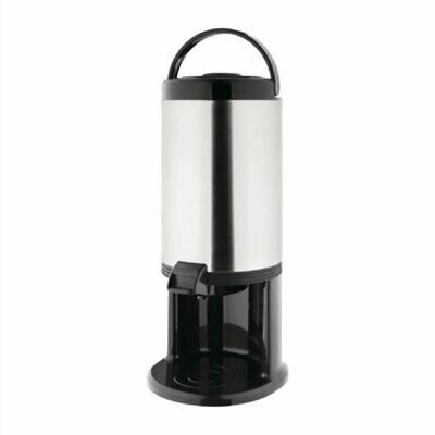 Olympia Insulated Beverage Dispenser 3Ltr CB742 [TX98]