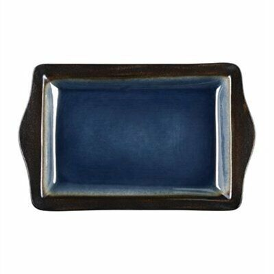 Olympia Nomi Platter Blue 283mm (Pack of 6) HC334 [55NI]