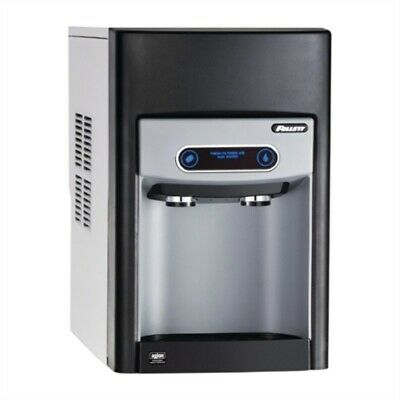 Follet Countertop Ice and Water Dispenser Storage 6.8kg DW848 [52V5]
