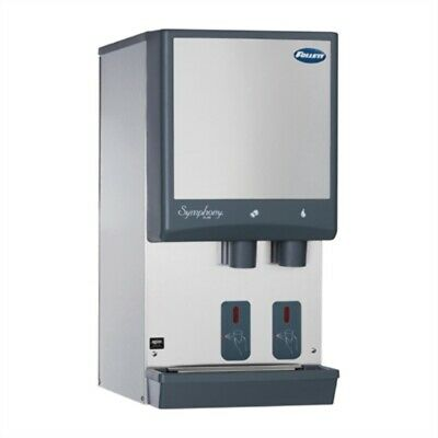 Follet Countertop Ice and Water Dispenser 186kg DW849 [7TG3]