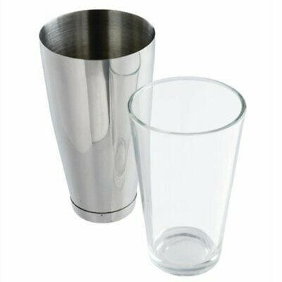 APS Boston Cocktail Shaker and Glass S766 [1L2A]