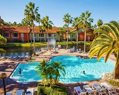Legacy Vacation Orlando Spas, Week 39, 3 Bed Lock-Off, Annual Timeshare For Sale