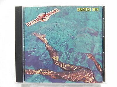 Little River Band Greatest Hits - CD 1982 Capitol
