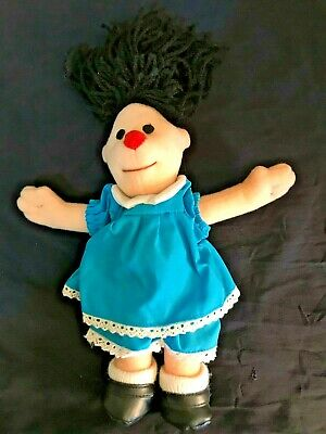Outstanding The Big Comfy Couch 9 Molly In Plush Stuffed Toy Doll 1997 Ibusinesslaw Wood Chair Design Ideas Ibusinesslaworg