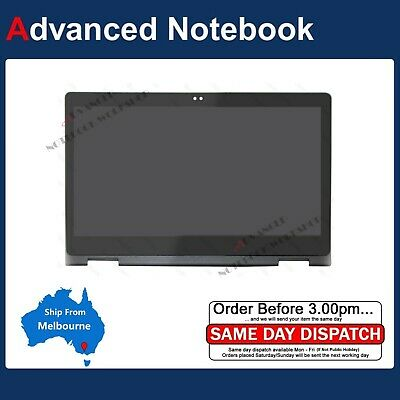 13.3 FHD  Touch Screen Digitizer Display Assembly for DELL Inspiron 13 P69G001