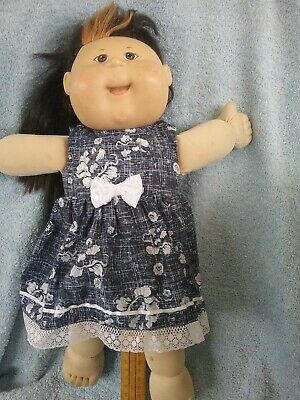 "Handmade Clothes For 16""Cabbage Patch doll"