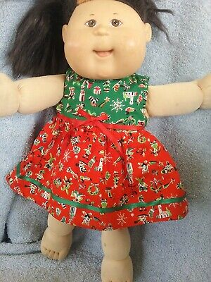 """Handmade Clothes For 16""""CABBAGE PATCH DOLL"""