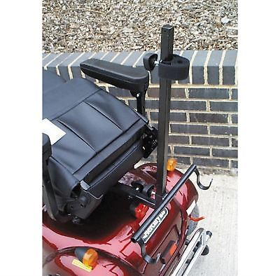 Drive Medical Universal Rollator Walker Holder For Mobility Scooters