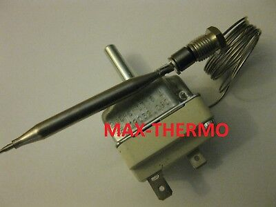 E.G.O THERMOSTAT UNIVERSAL FRYER 60-200c CONTROL thermostat EGO 55.19032.090