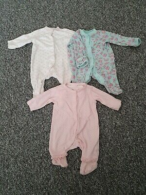Girls Tiny Baby Bundle *Combined Postage*
