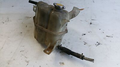 Nissan Navara D40 2.5dCi Auto, Coolant Expansion Bottle