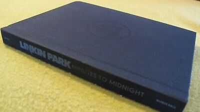 Linkin Park - Minutes To Midnight (Special Edition) / 1 CD + 1 DVD