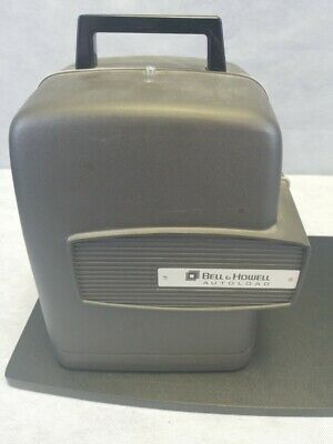 Bell Howell Autoload Super 8mm 346A  Projector