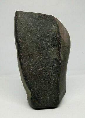 Stone Hand Axe Statuette / Magnetized / 96mm. 150000BC. Paleolithic