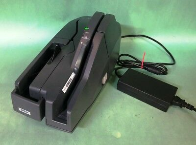 EPSON TM-S1000 Check Scanner Model: M236A