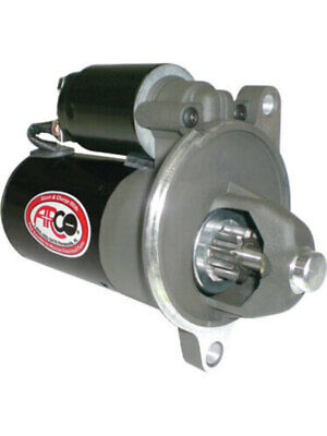 Arco 70201 Marine Inboard Starter Ford 302 and 351 Replaces RA122001