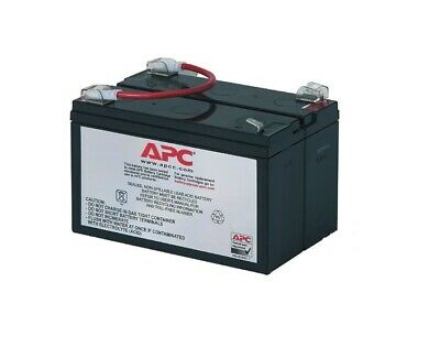 Genuine APC by Schneider Electric RBC3 Replacement Battery Cartridge #3