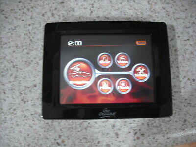 Go Cruise Gps In Car Navigation Gps 3.5 Inch Lcd Touch Screen With Box