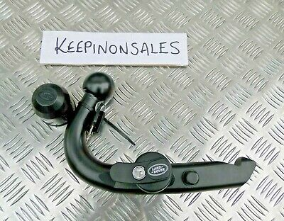 Genuine Land / Range Rover Evoque Discovery Detachable Towbar ~ Free UK Delivery