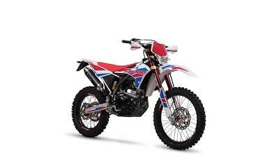 Fantic 250 E Casa Road Registered Enduro Bike Now In Stock At Craigs Motorcycles