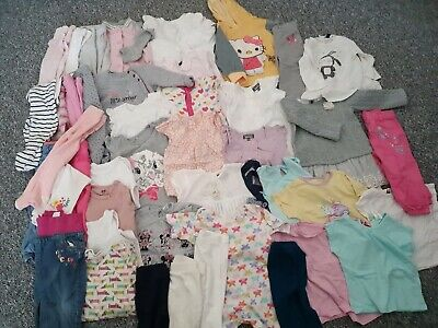 Girls 9-12 Months Huge Bundle *Combined Postage*