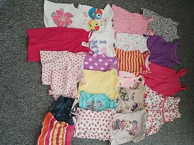 Girls 2-3 Years Huge Summer Bundle *Combined Postage*