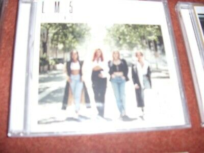 Little Mix - LM5 (CD 2018) New & Sealed.