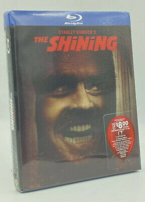 Shining, The [2019] Blu-ray Disc with Lenticular Slipcover