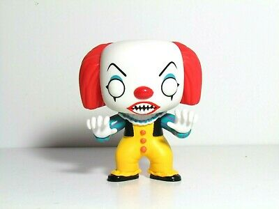 Funko  Toys horror movie Stephen King It Pennywise Classic Pop Vinyl Figure #55