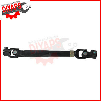 Lower Steering Column Shaft Fits Ford F-150 2009-2014