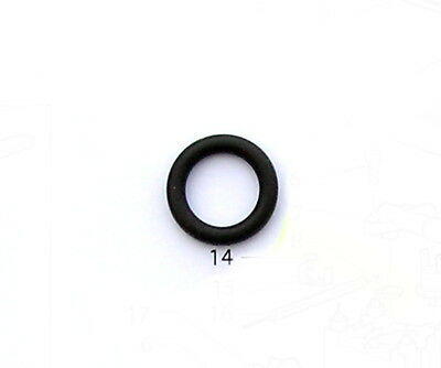 2 Karcher Pressure Washer O Ring for 90367030 Outlet Elbow 63621510/ 6.362-151.0