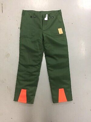 Treehog Contractor PRO Chainsaw Trouser Type C Size 92-96