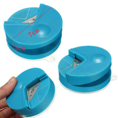 Craft Paper Punch Card Scrapbooking R4 Corner Rounder Photo Cutter Tools 1PC