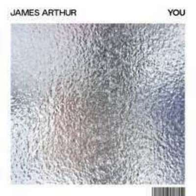 James Arthur - You (Standard Jewel Case) (CD)