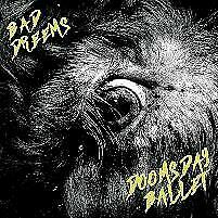 Bad//Dreems - Doomsday Ballet (VINYL ALBUM)