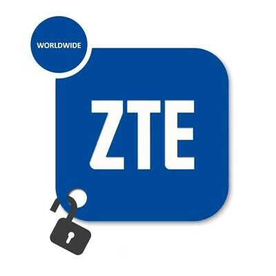 Unlock Code for ZTE T815 Worldwide Carriers Super Fast Service