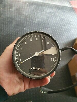 Honda CB750F1 Tachometer Rev Counter