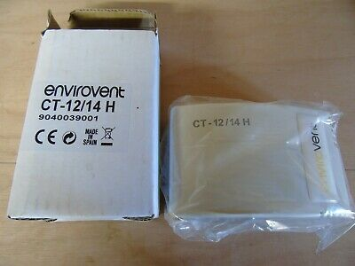 Envirovent Transformer for safety extra low voltage CT-12/14