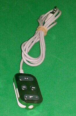 OEM Apple iPod Classic 1st & 2nd Gen Wired Remote Control Clip Model A1018